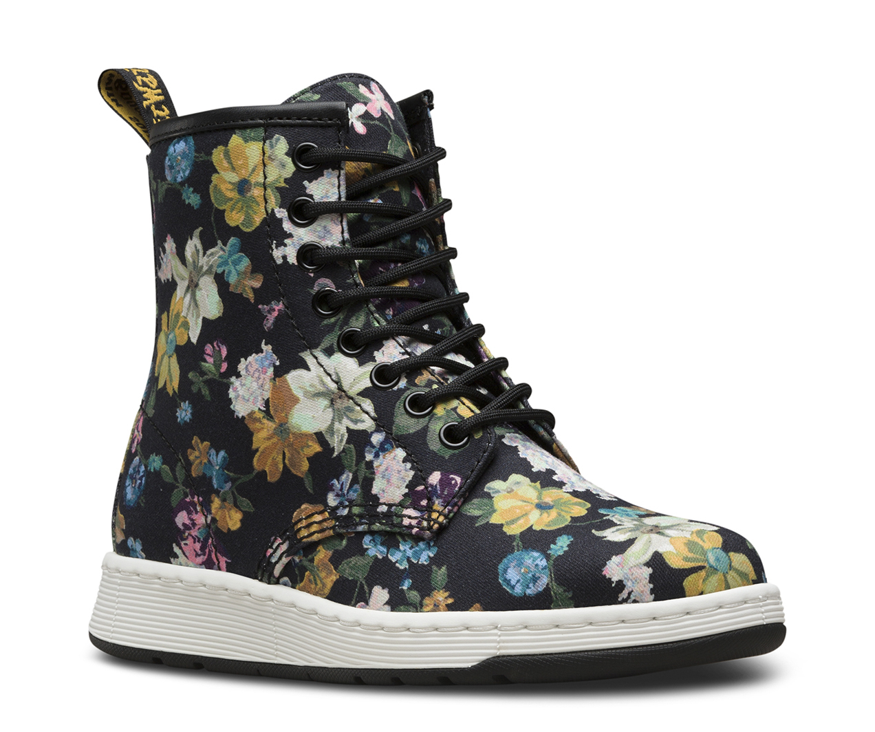 DR MARTENS Darcy Floral NEWTON