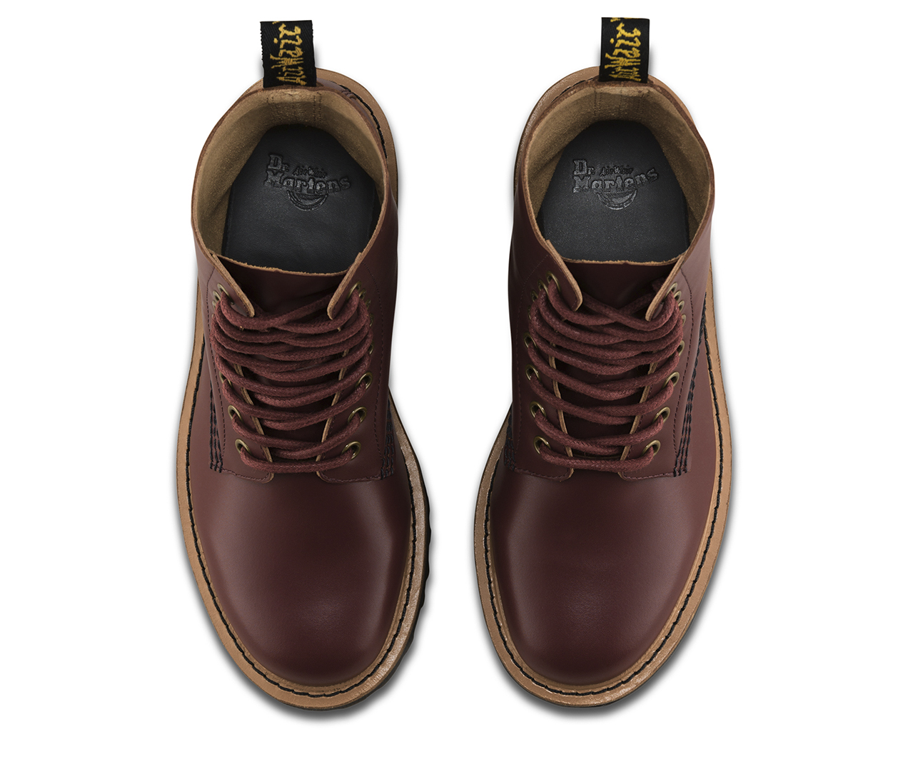 DR MARTENS 1460 PASCAL II