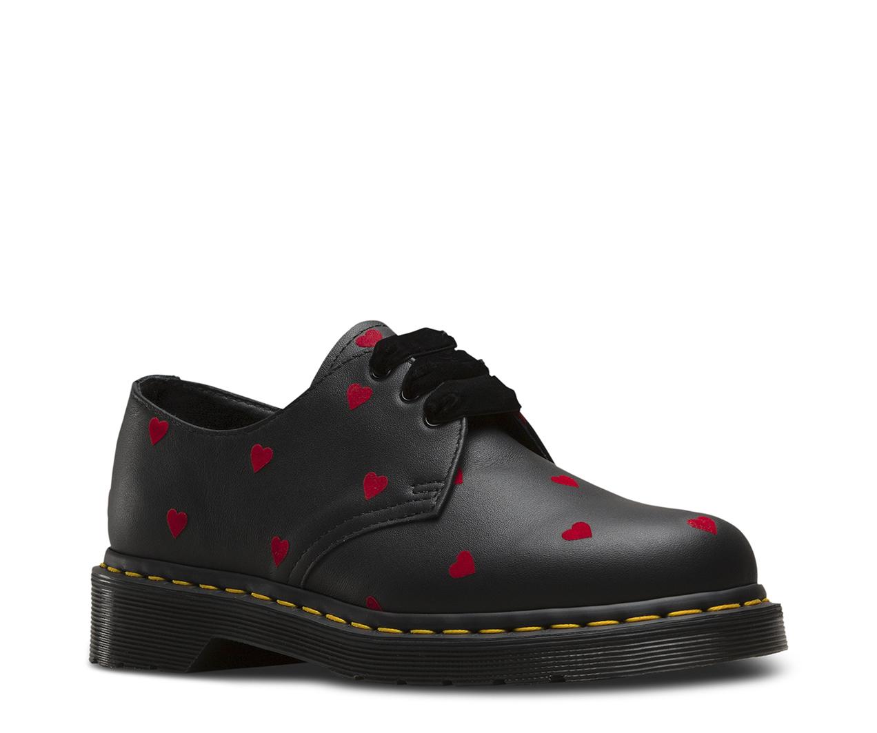 lazy oaf 1461 women 39 s shoes official dr martens store. Black Bedroom Furniture Sets. Home Design Ideas