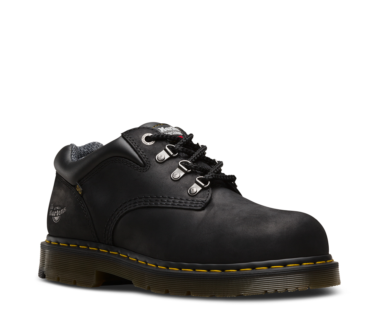 Hylow Work Boots Amp Shoes The Official Us Dr Martens Store