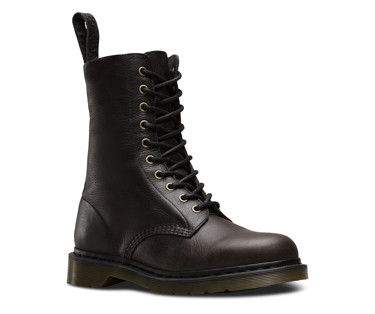 Chaussures Dr. Martens 1490 42 marron or2LfC6A