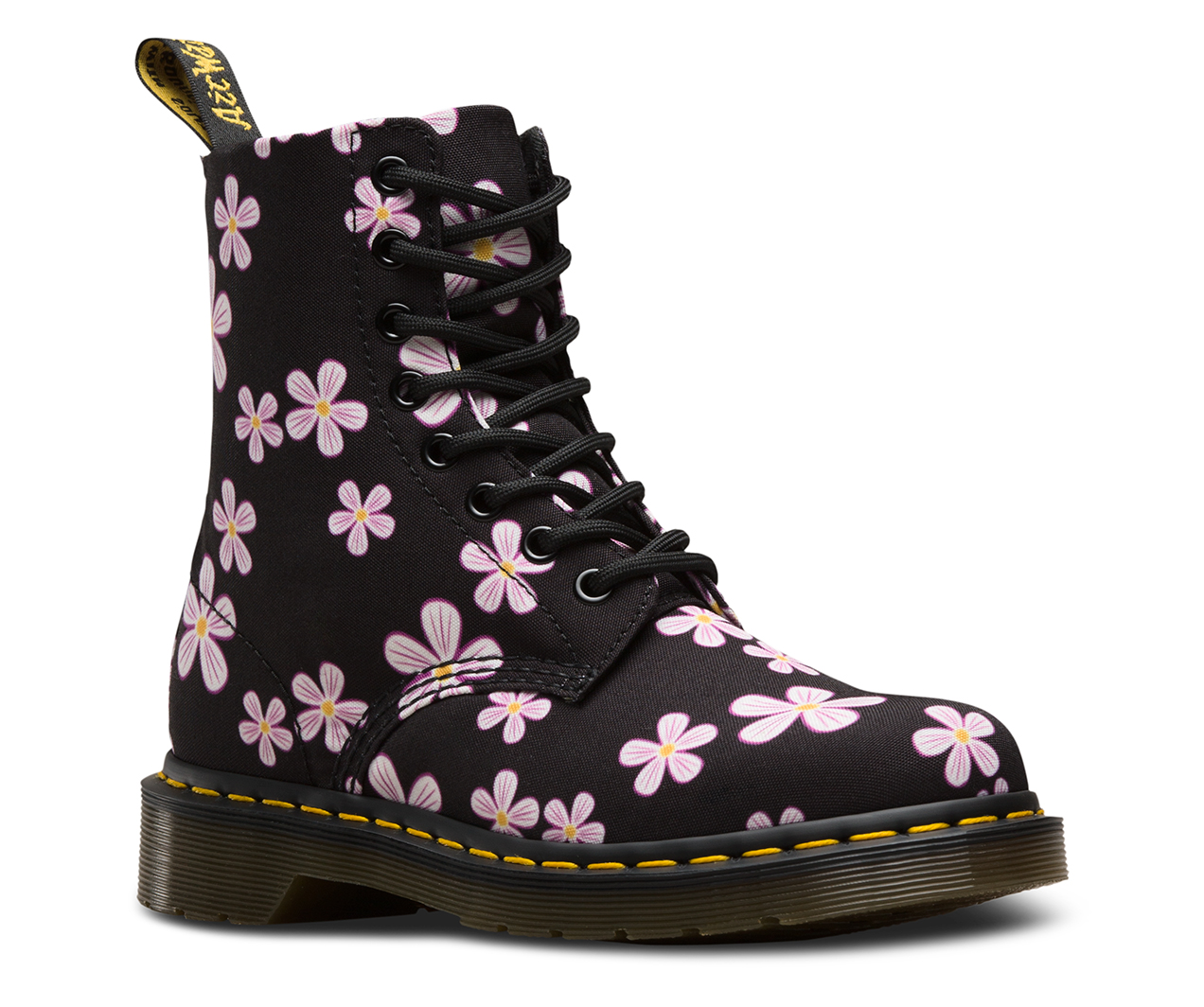 Dr. Martens Page Meadow 8-Eye Boot 3TbxuC