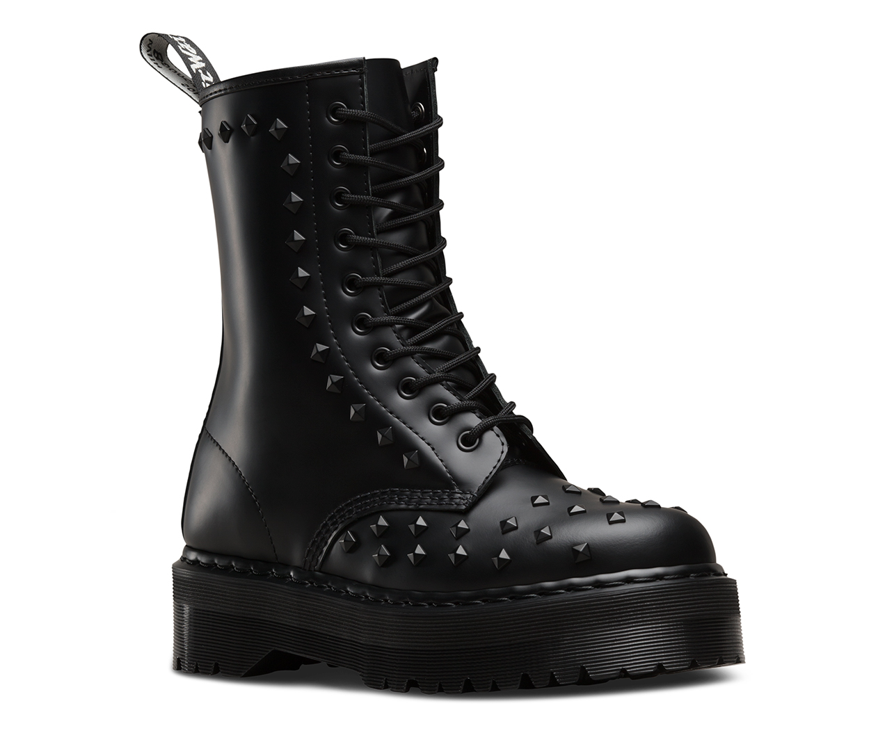 classic look for authorized site DR MARTENS 1490 STUD