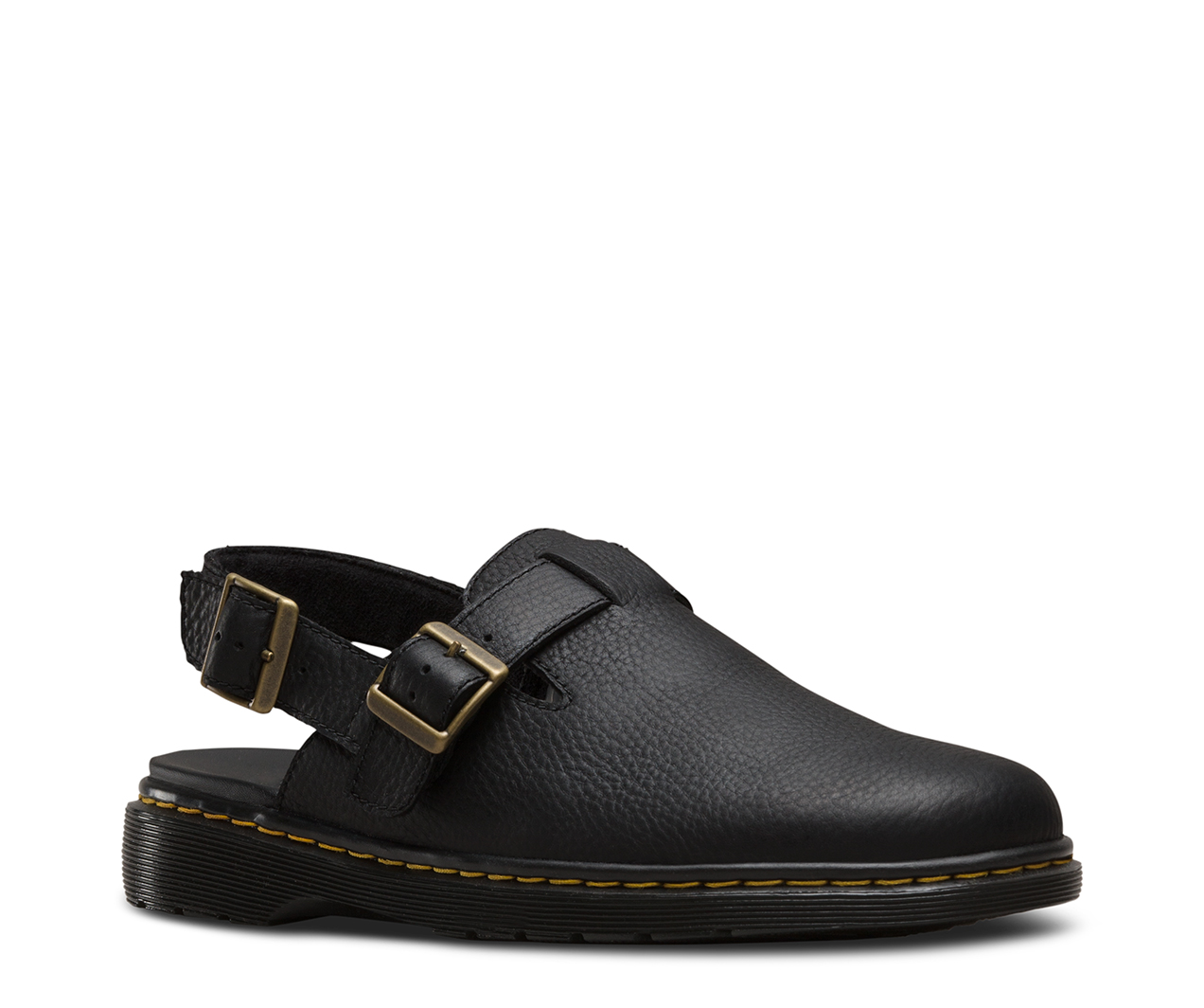 Mens Jorge Rve Closed Toe Sandals Dr. Martens FxTBUTCHA8