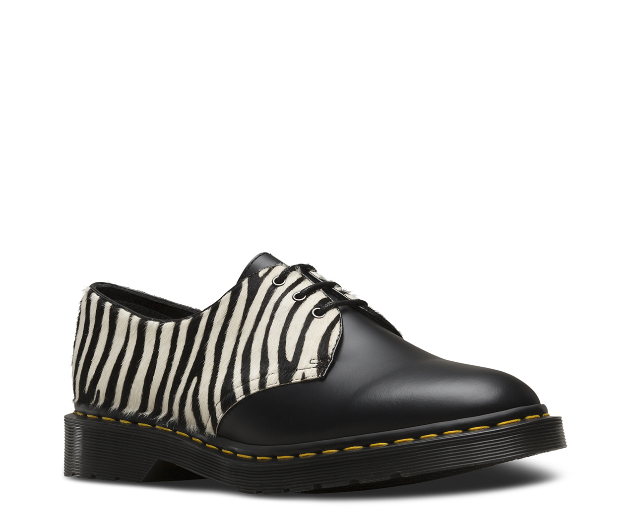 Dr. Martens Chaussures 1461 ZEB