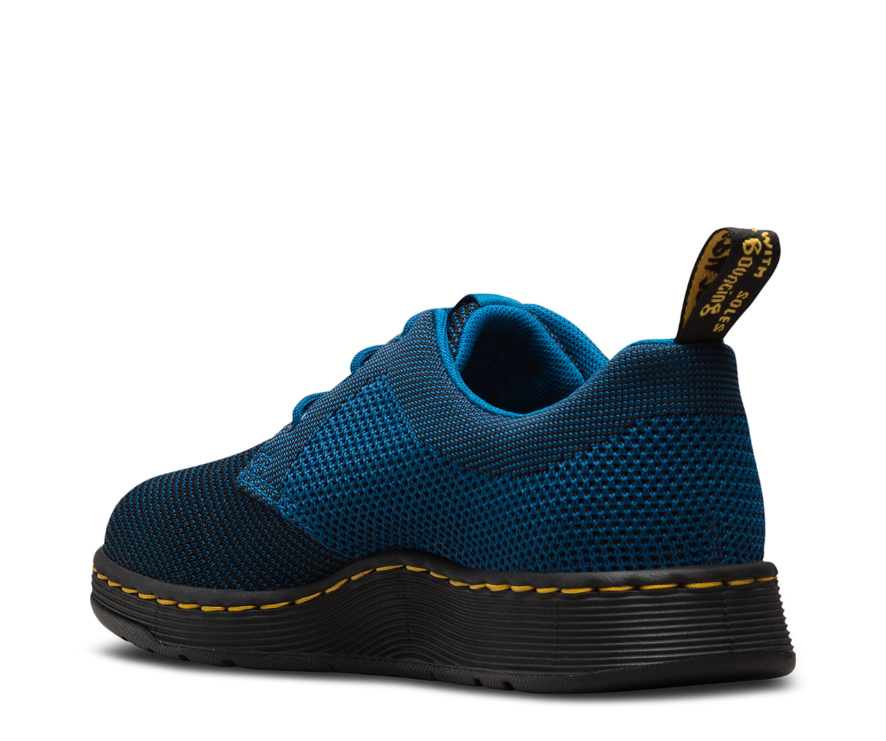 2b1b0f31abb CAVENDISH KNIT | Womens Shoes | Dr. Martens Official Site