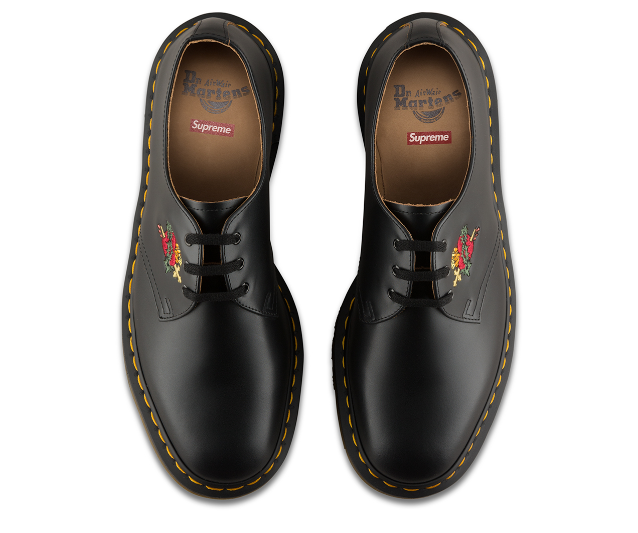 DR. MARTENS X SUPREME COLLABORATION Dr. Martens Blog