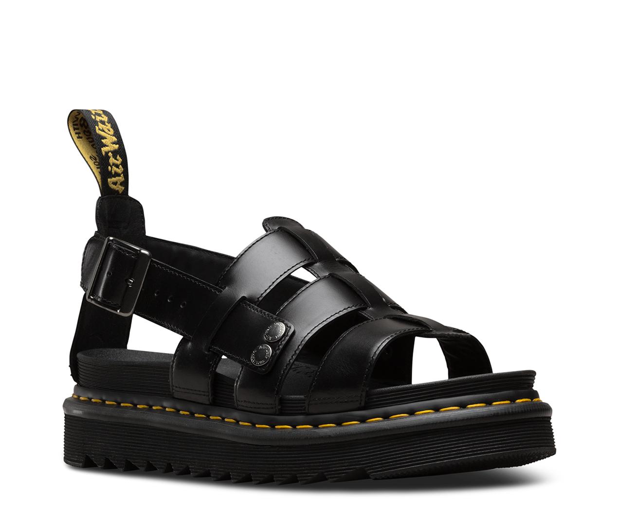 TERRY | Men's Sandals | Official Dr. Martens Store - UK