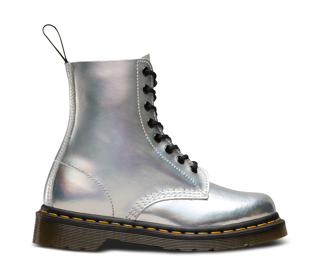 cd535a4a946 1460 Pascal Iced Metallic | Dr. Martens Officiele Site