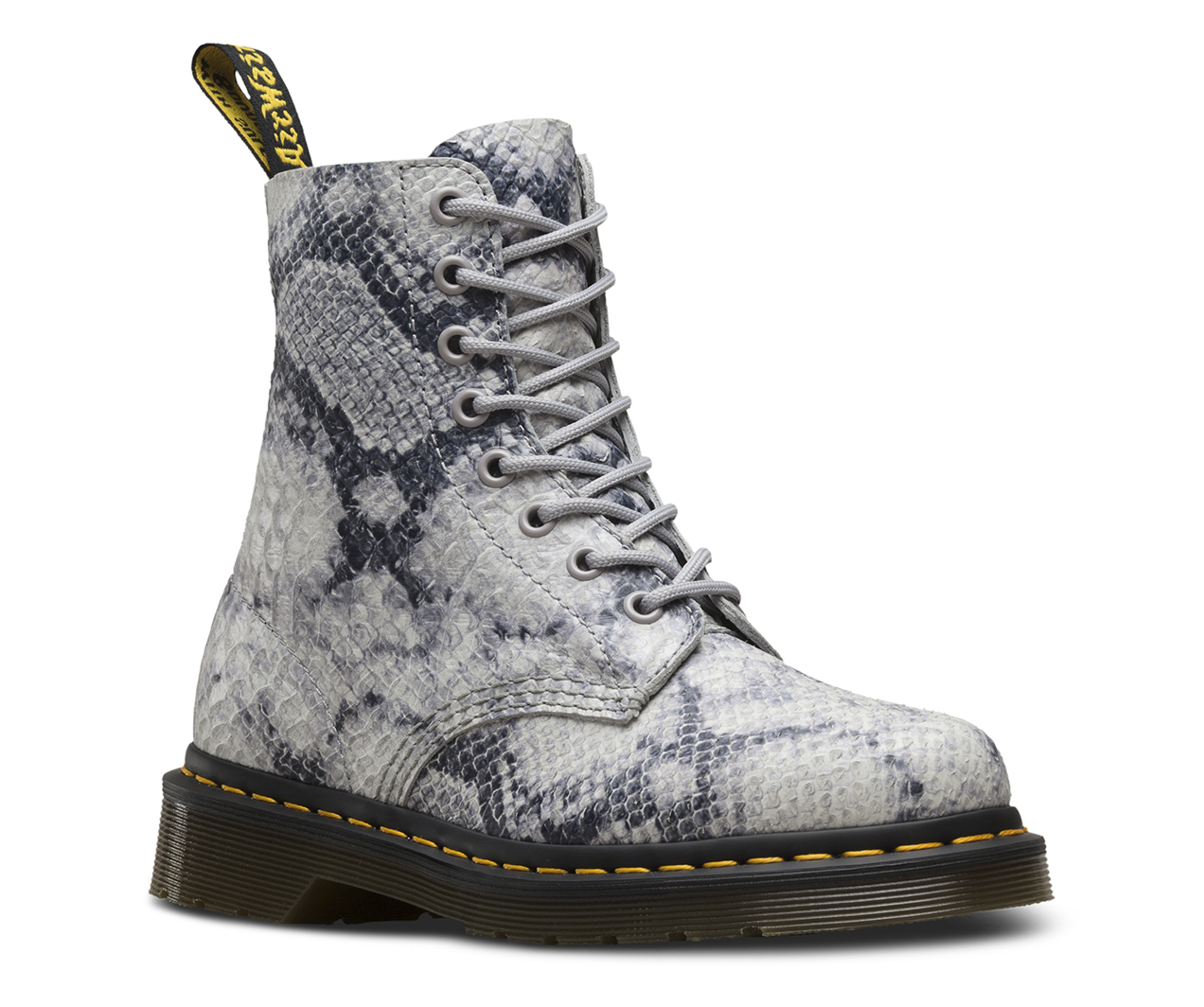Dr Martens Boots PASCAL SNAKE