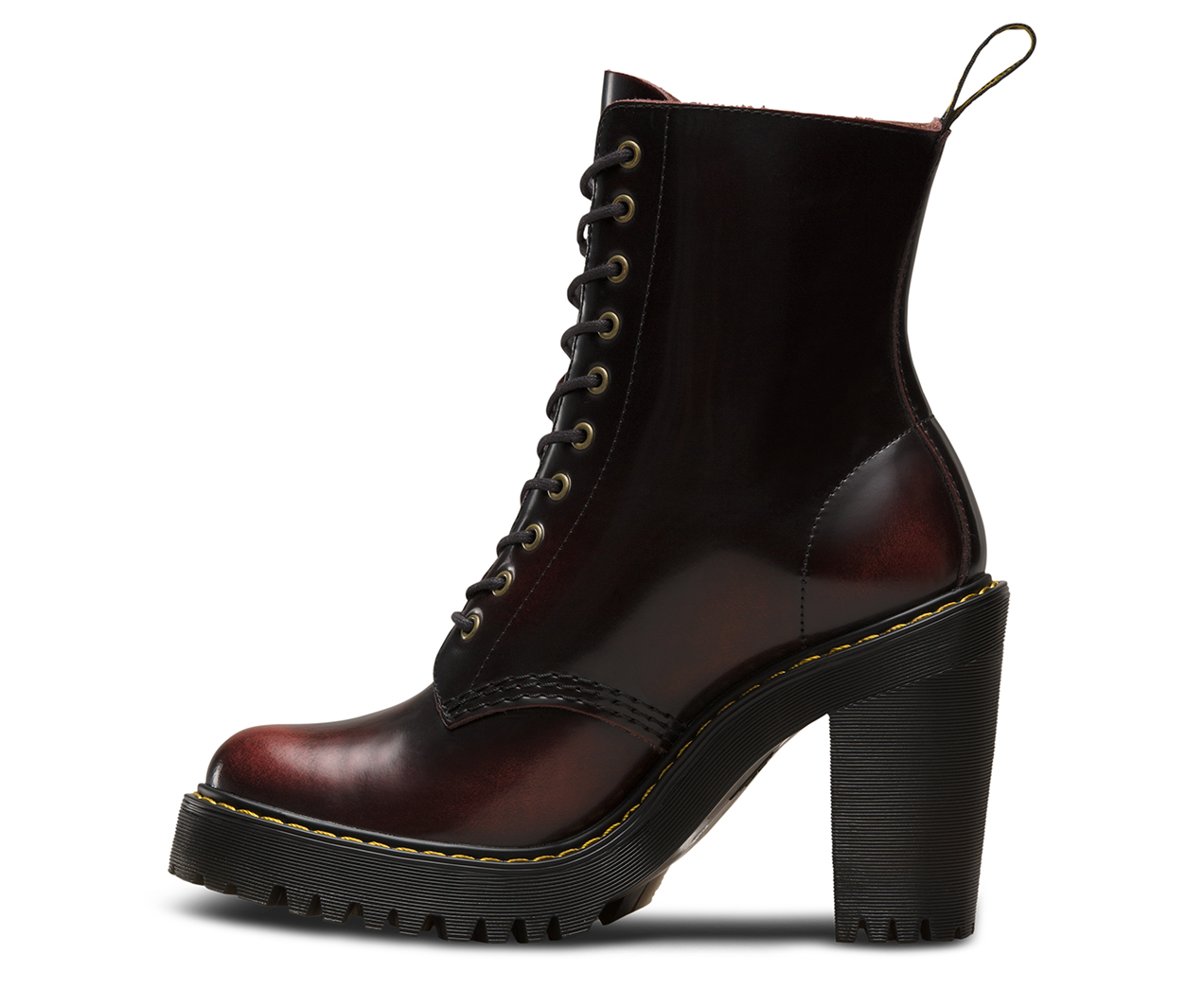 Kendra Arcadia Women S Boots The Official Us Dr