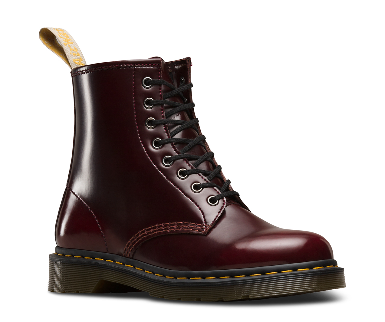 Dr Martens Safety Shoes Ladies