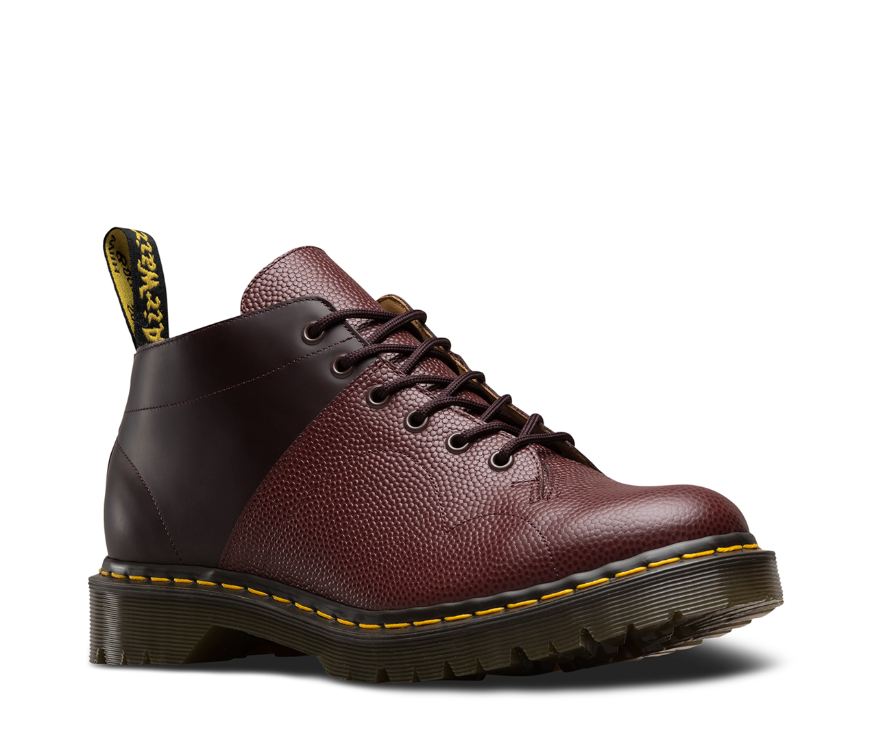 167ba49095992 Engineered Garments Pebble Church   Collaborations   The Official FR Dr  Martens Store
