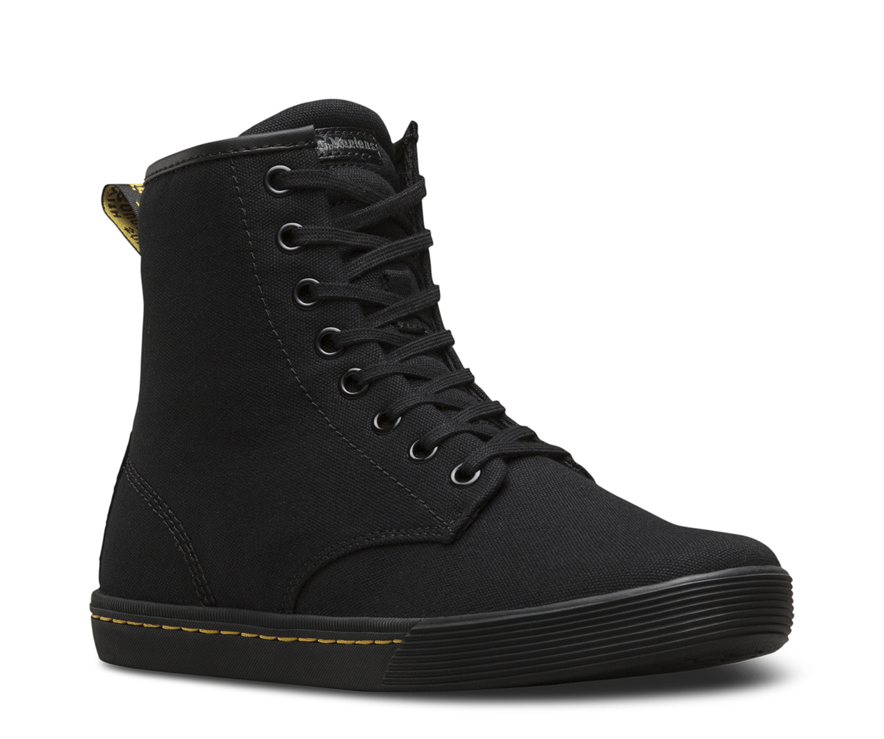Sheridan Canvas Women S The Official Us Dr Martens Store