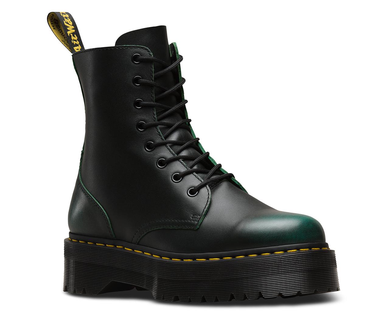 JADON VINTAGE | Women's Boots | Dr. Martens Official