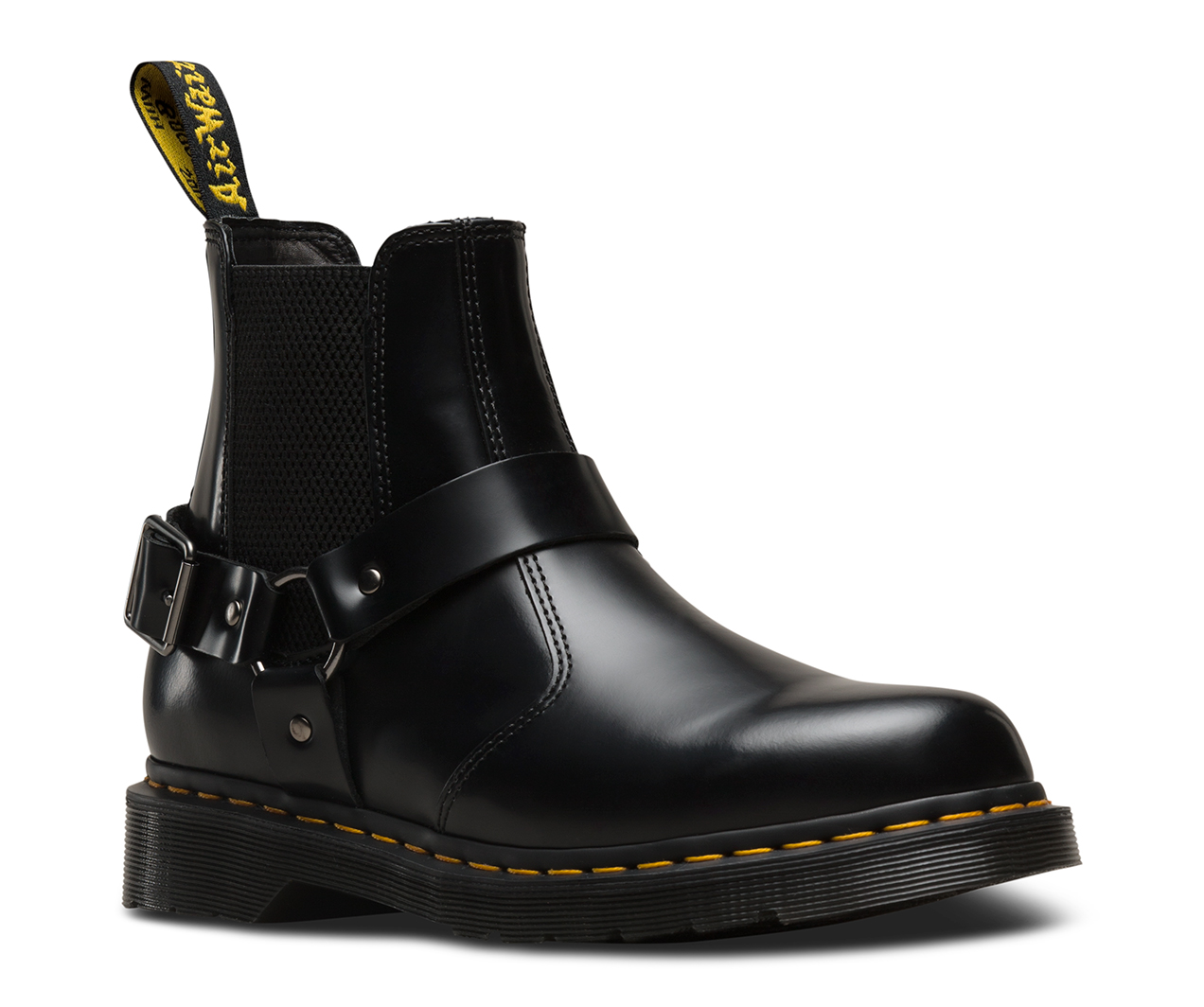 Doc Martens Steel Toe Shoes Size