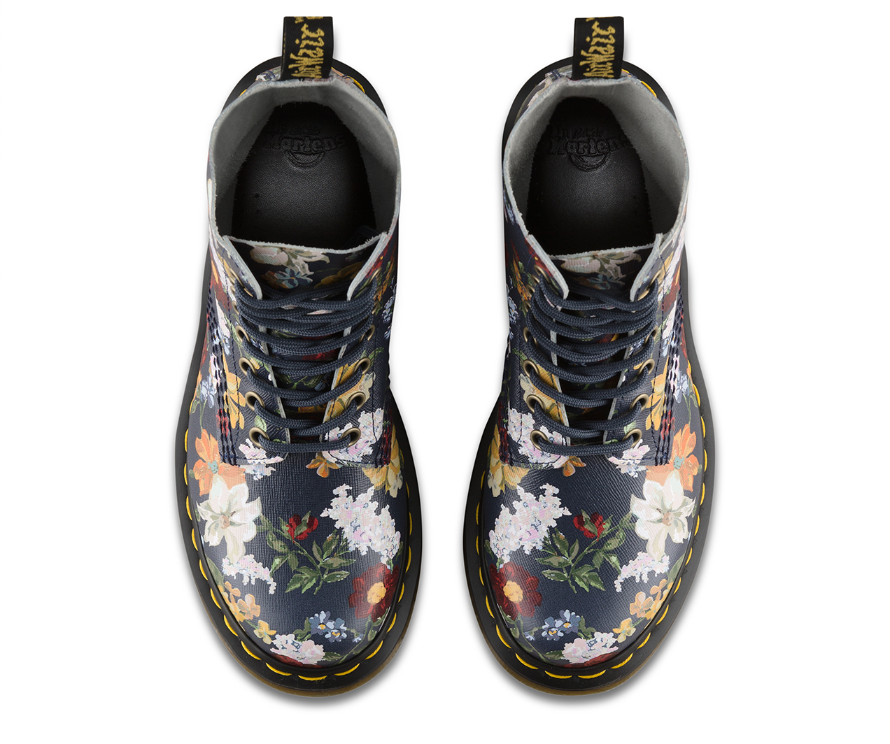 b451de272c32e 1460 PASCAL Darcy Floral | Women's Boots & Shoes | Canada