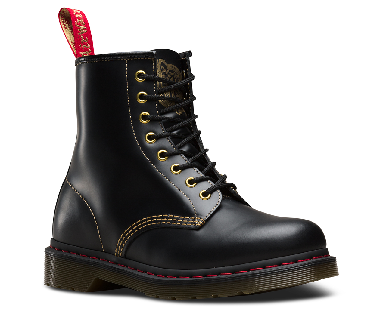 1460 Year Of The Dog Official Dr Martens Store