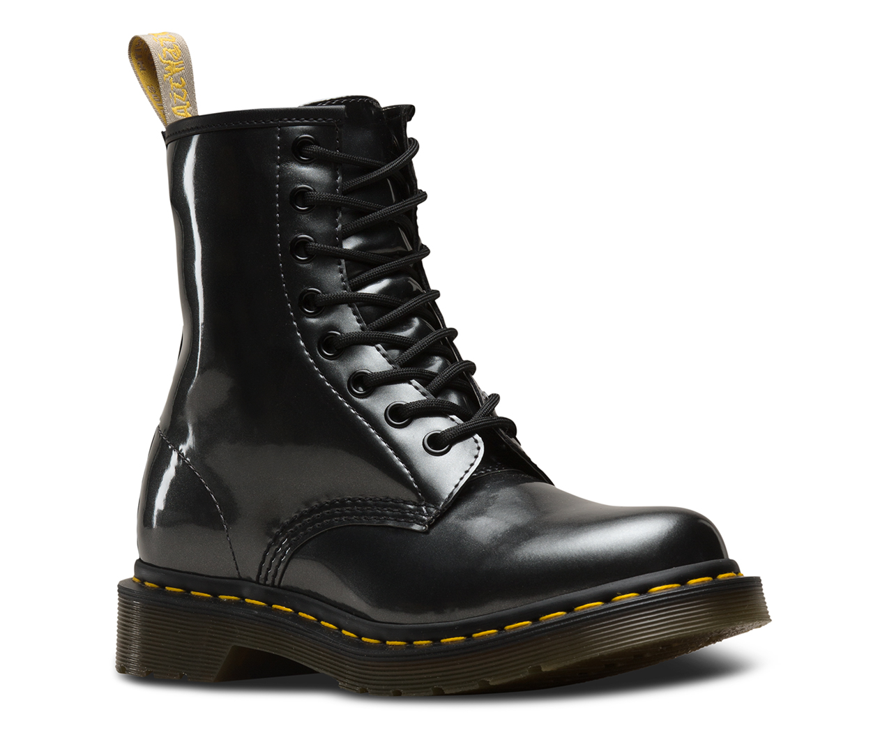 f417de99f3e VEGAN 1460 CHROME | AW18 | Dr. Martens Officiele Site