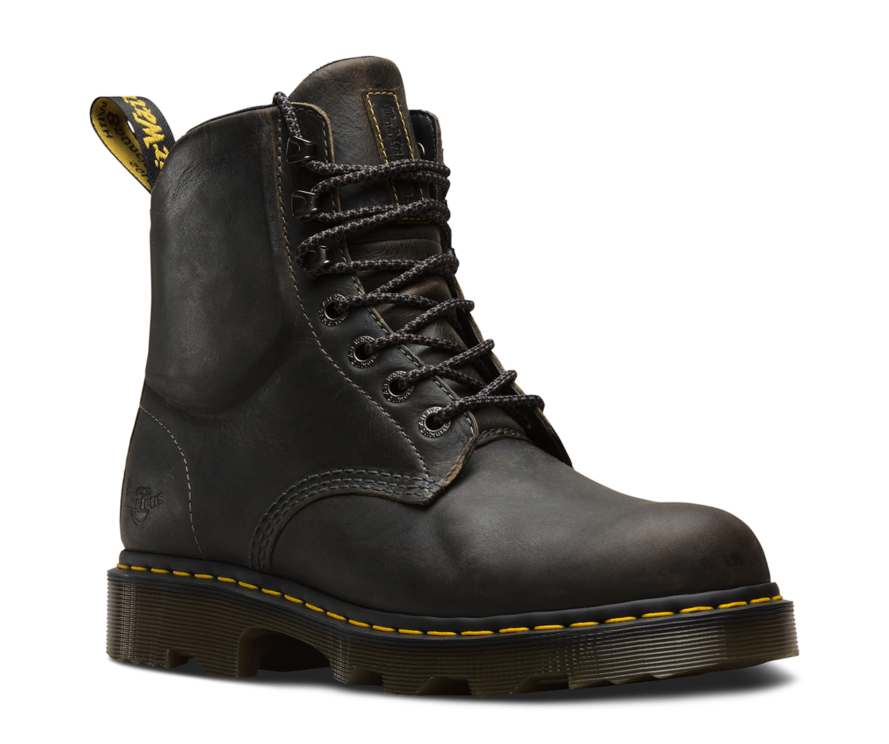 Crofton Men S Boots Dr Martens Official