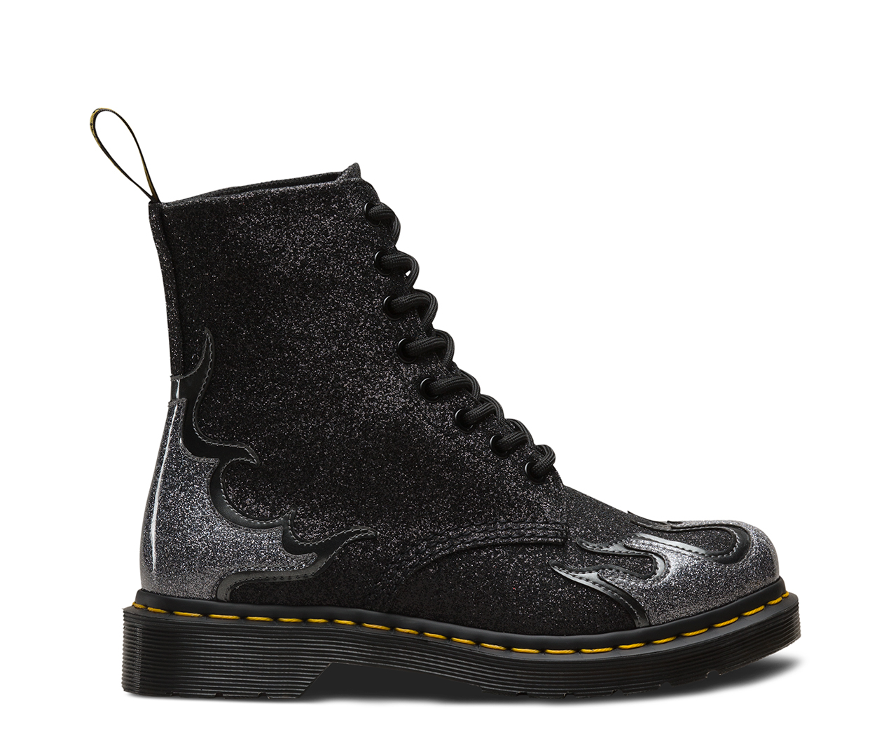 6d786b2a2df1 1460 PASCAL FLAME | Halloween | Dr. Martens Official