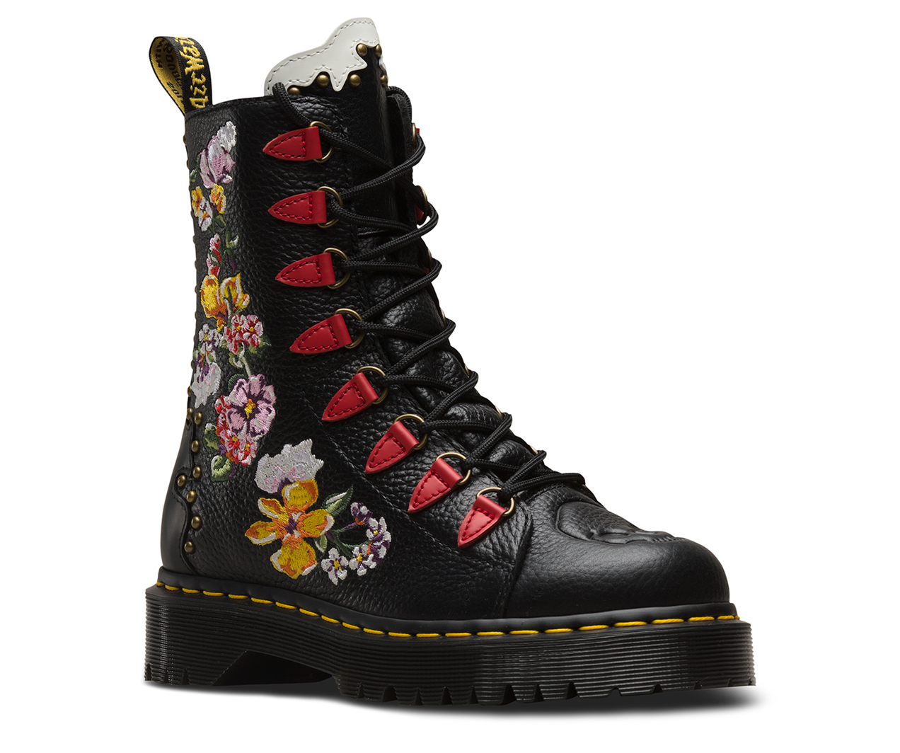 Nyberg Women S Boots Shoes Amp Sandals Dr Martens Official