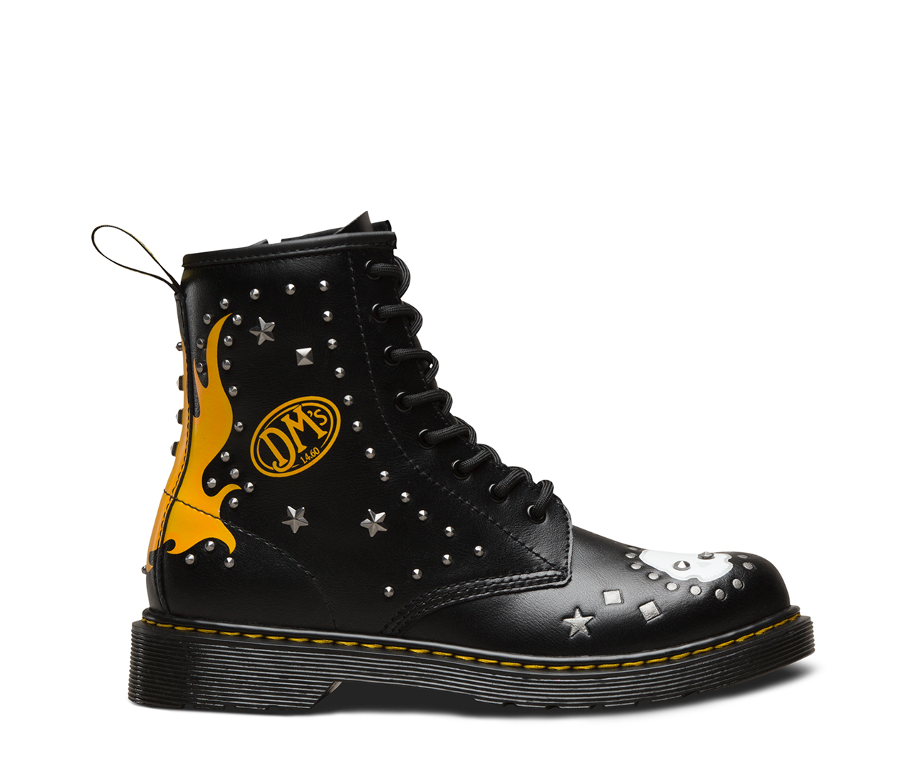 NYBERG | Rock and Roll Collection | Boots, chaussures et