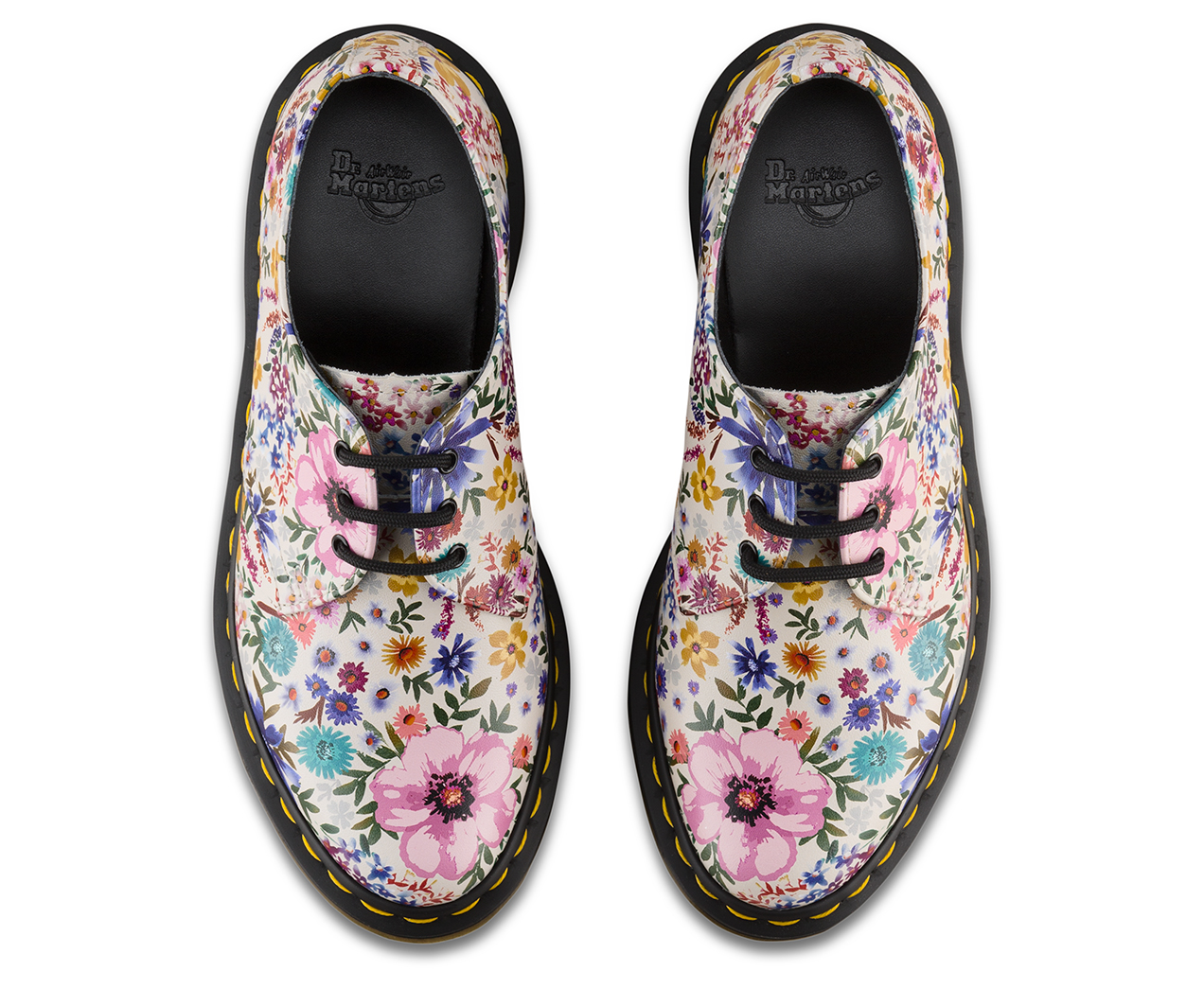 Official Official Store 1461 Sapatos Dr Femininos The Martens Wanderlust Fr 8wraIqW8S