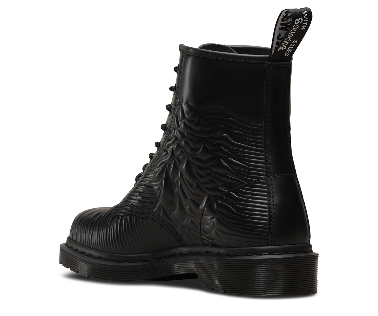 Dr. Martens1460 Unknown Pleasures