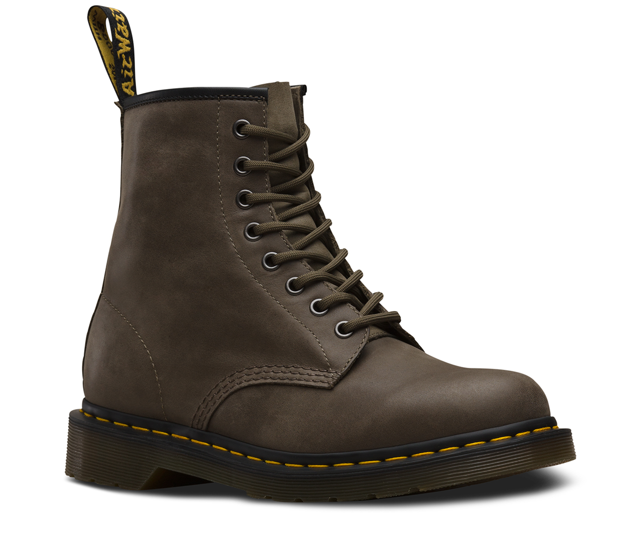 1460 Dusky 1460 8 Eye Boots Dr Martens Official