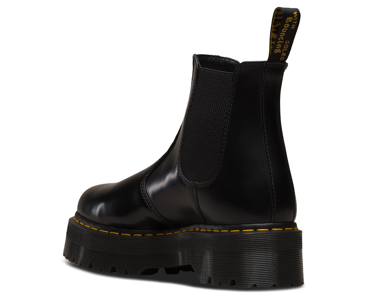 2976 Quad Ankle Boots Dr Martens Official Site