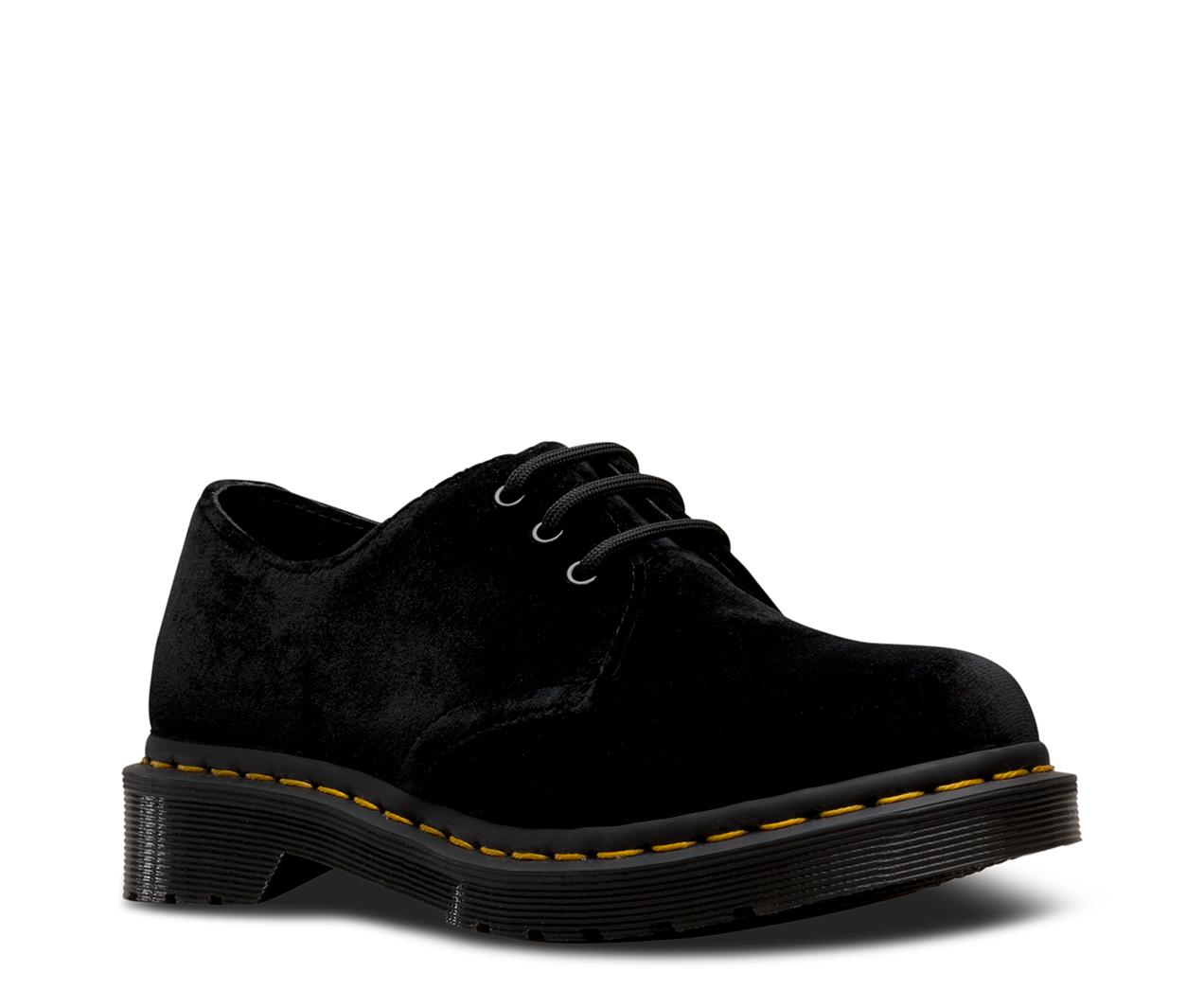 20b985b326431 1461 VELVET | Women's Boots, Shoes & Sandals | Dr. Martens Official