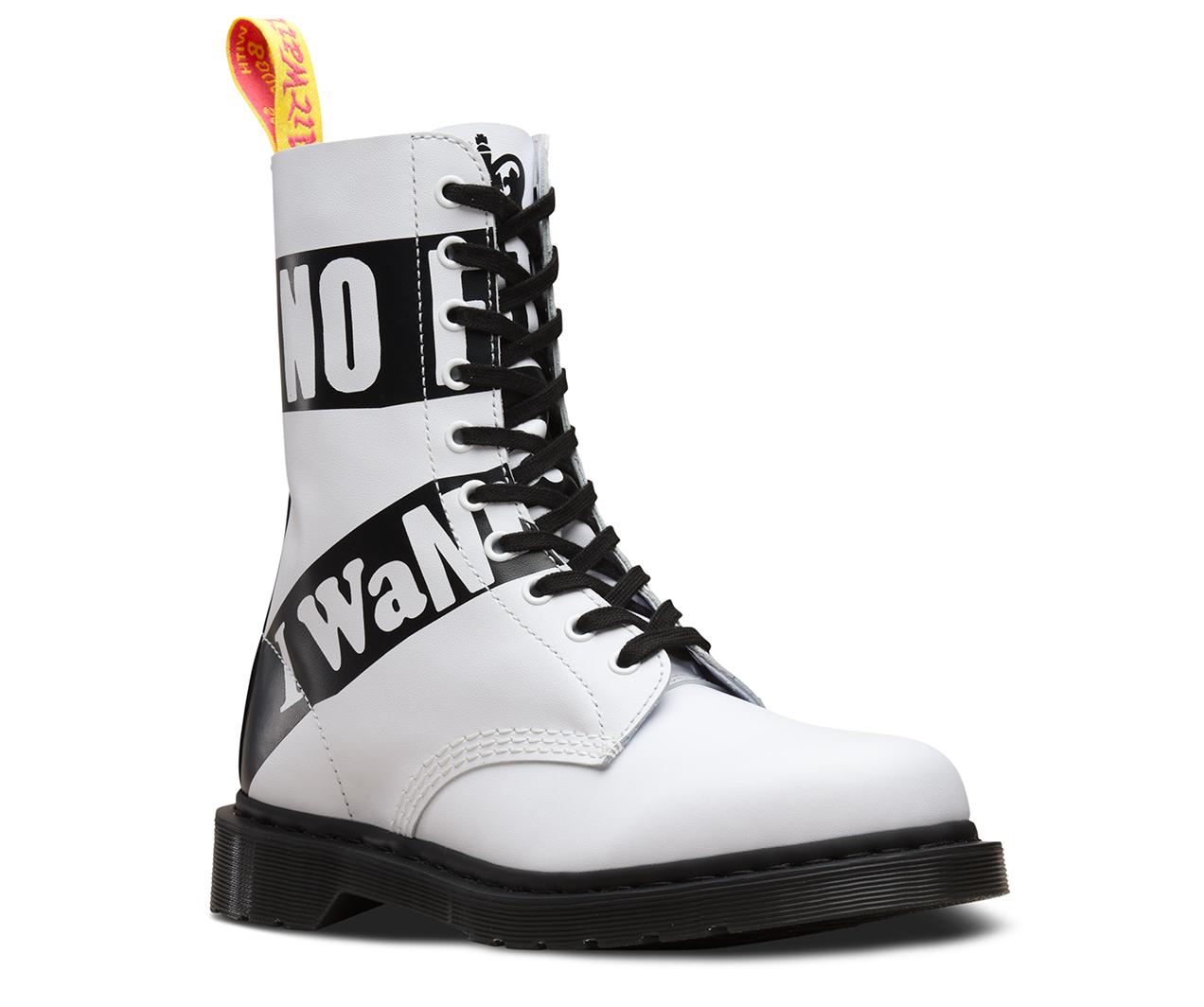 1490 Sex Pistols Boots Dr Martens Official Site