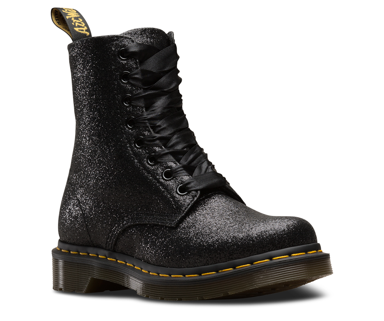 1460 Pascal Glitter Women S The Official Us Dr Martens