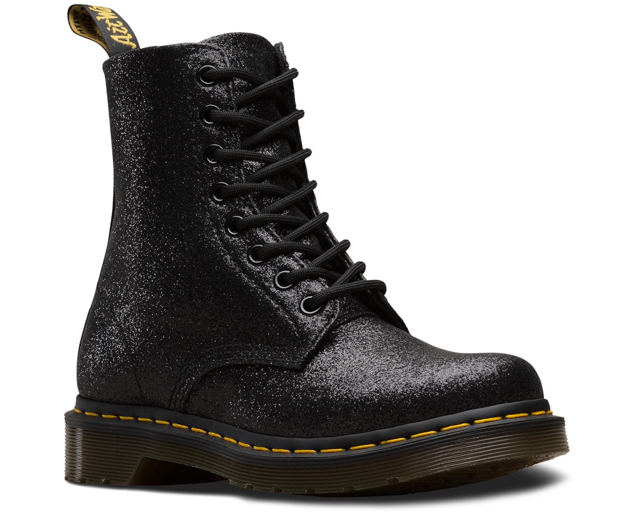 4e0a9e7ac7e6 1460 PASCAL GLITTER | Women's Boots, Shoes & Sandals | Dr. Martens ...