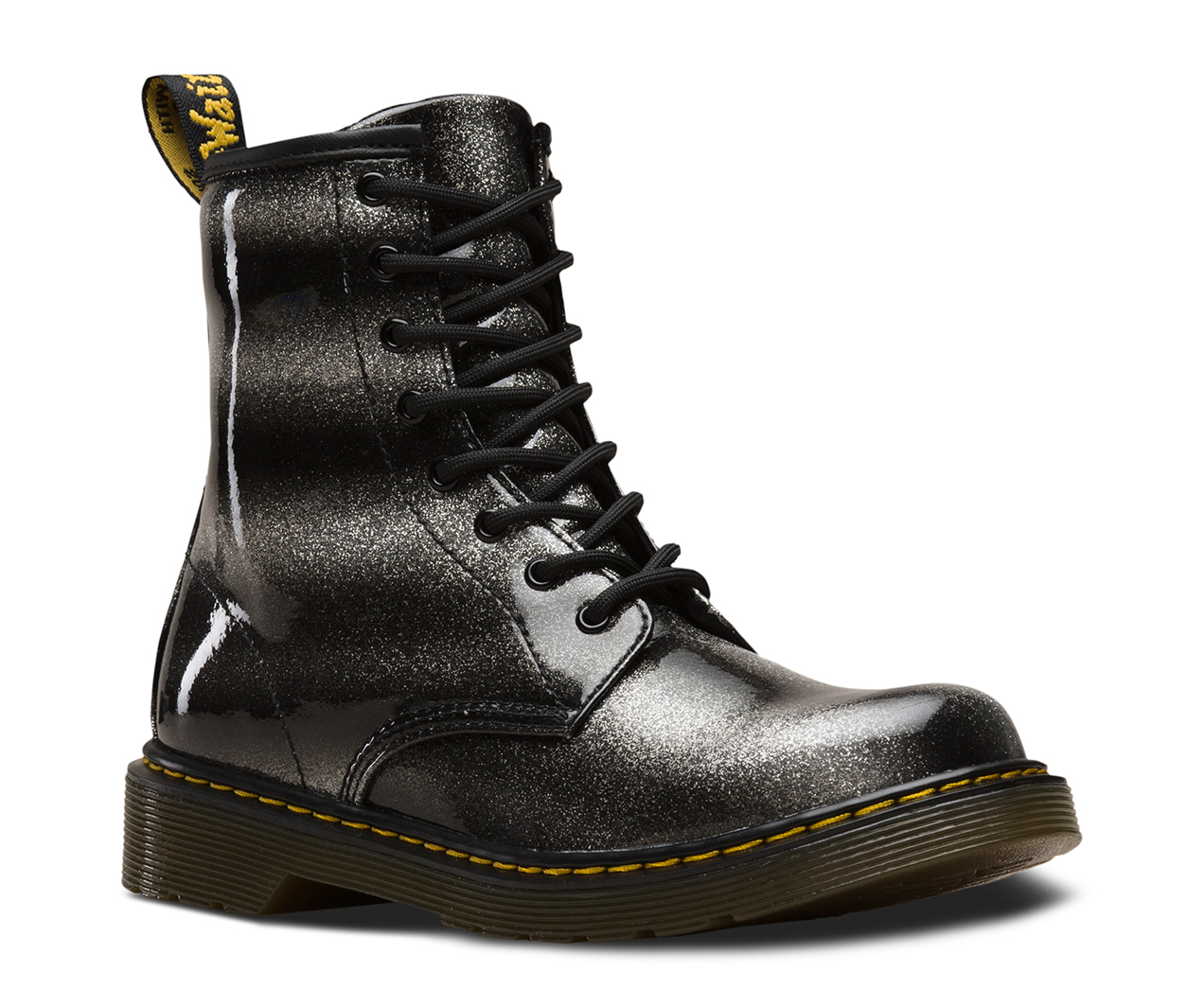 190bee44b962 YOUTH 1460 OMBRE GLITTER | Kids | Dr. Martens Official