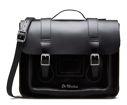 d306095e8a9e 15   KIEV Leather satchel