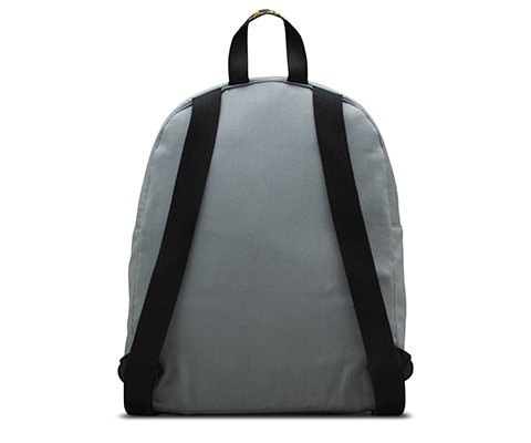 Fabric Backpack MID GREY AB033003