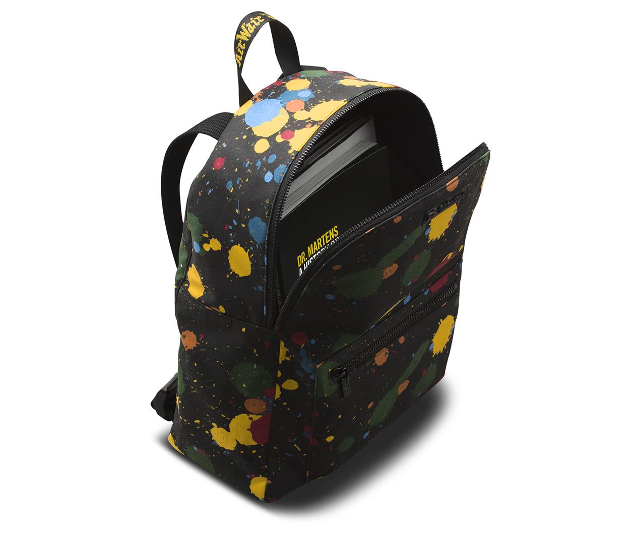 Fabric Canvas Backpack   Bags & Satchels   Official Dr. Martens Store - EU