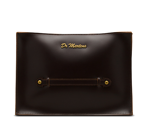 Handle Clutch Bag | Cyber Weekend Offers | Official Dr. Martens Store - UK
