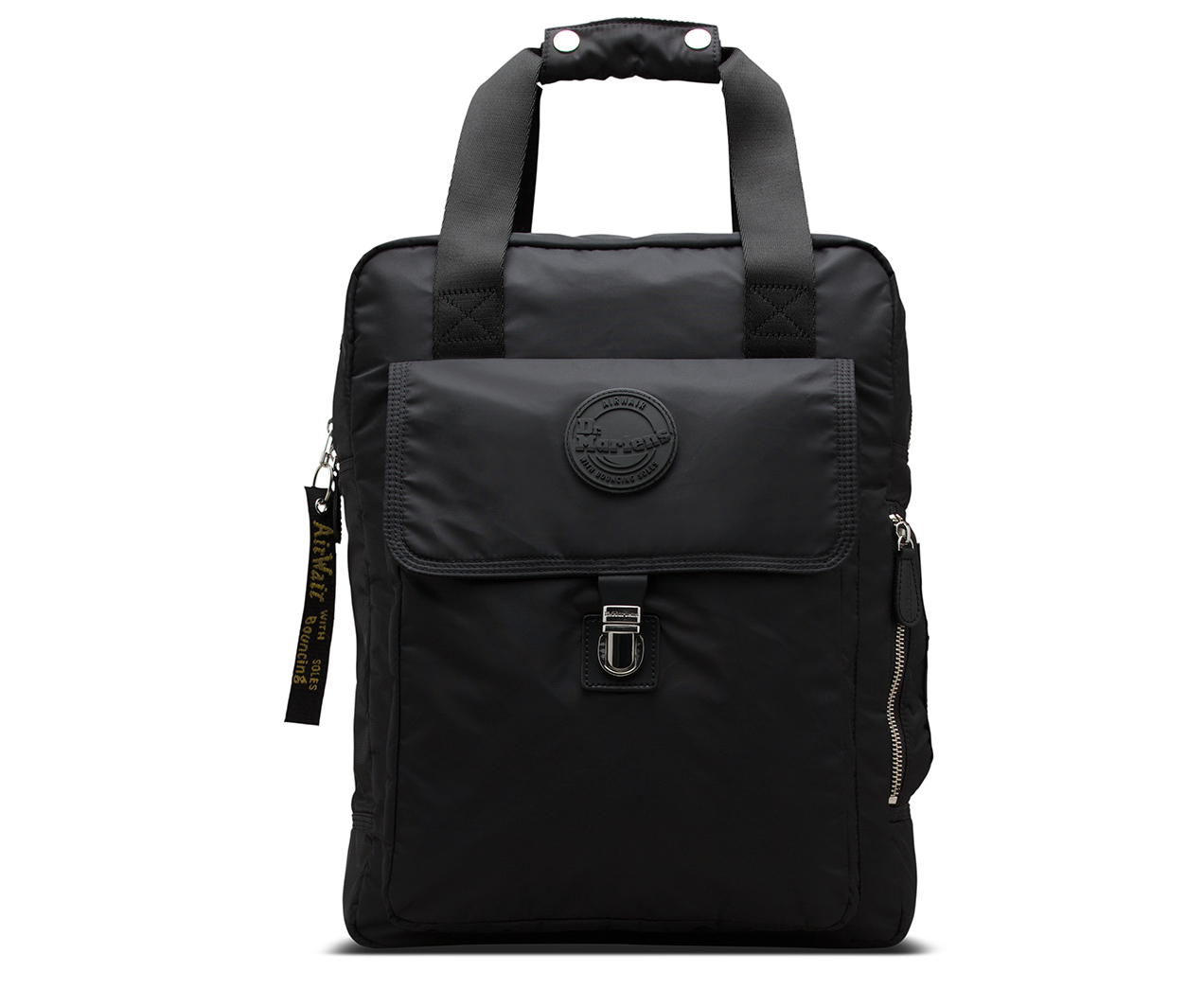 679e11d71f5a LARGE NYLON BACKPACK