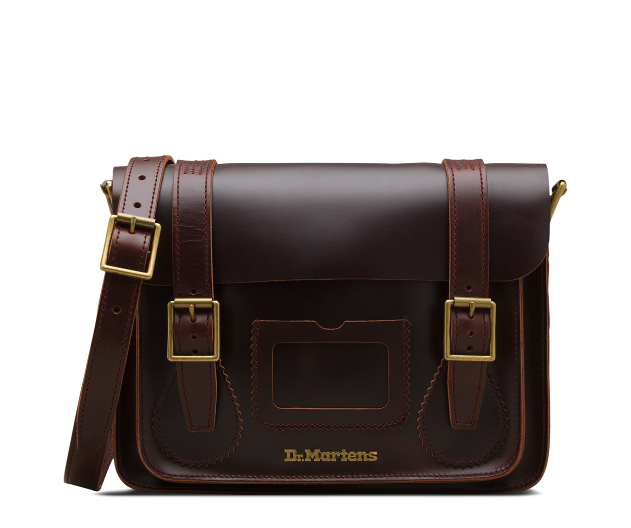 996d0b0a3f 11 inch LEATHER SATCHEL