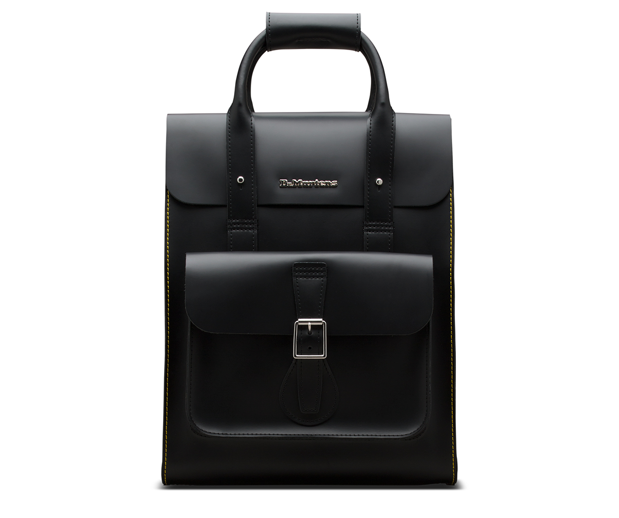 9df5bb6d40 SMALL LEATHER BACKPACK