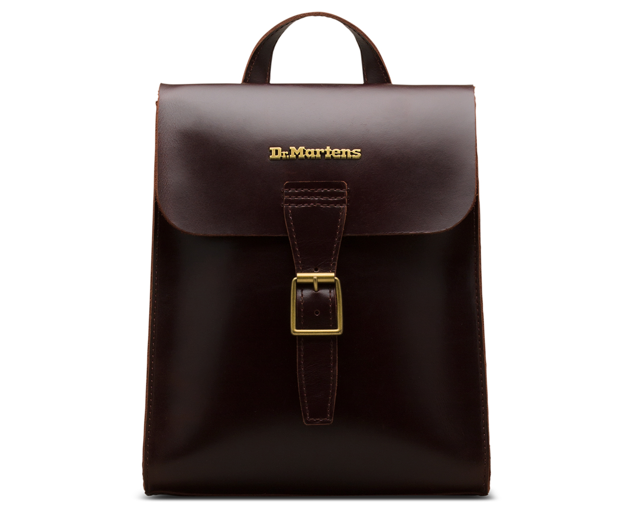 Mini Brando Leather Backpack Accessories The Official