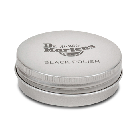 BLACK POLISH   AC028001