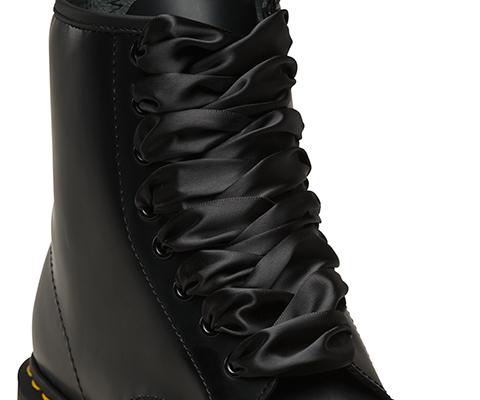 Doc Martens Ribbon Laces Shoe