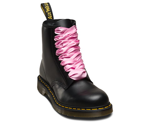 140cm lacets ruban 8 10 illets bright accessories the official fr dr martens store. Black Bedroom Furniture Sets. Home Design Ideas