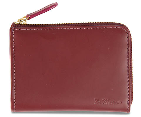 Zip Wallet CHERRY RED AC227600