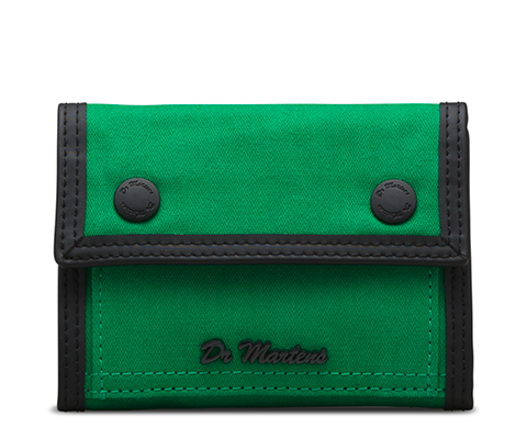 Utility Wallet GREEN AC470310