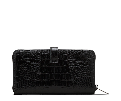 Lux Purse BLACK AC475002